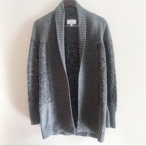 ‼️Ruby Moon open front knit Cardigan‼️